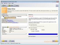 GetDataBack for NTFS imagen 1 Thumbnail
