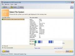 GetDataBack for NTFS imagen 3 Thumbnail