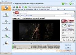 GetFLV imagen 3 Thumbnail