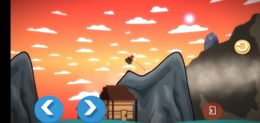 Getting Over It bild 3 Thumbnail
