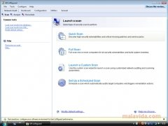 GFI LANguard image 1 Thumbnail