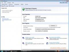 GFI LANguard image 3 Thumbnail