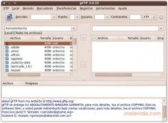 gFTP image 3 Thumbnail