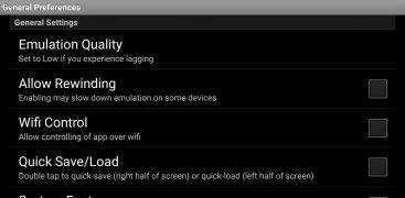 GG Emulator imagem 6 Thumbnail