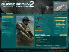 Ghost Recon Advanced Warfighter 2 Изображение 4 Thumbnail