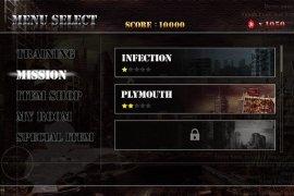 Ghost Sniper imagen 1 Thumbnail