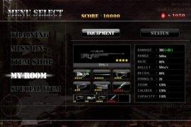 Ghost Sniper imagem 2 Thumbnail