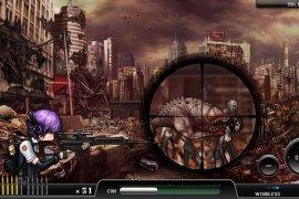 Ghost Sniper imagem 5 Thumbnail