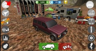 Gigabit Off-Road imagen 4 Thumbnail