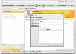 GigaTribe imagen 3 Thumbnail