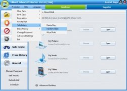 Gilisoft Privacy Protector imagem 4 Thumbnail