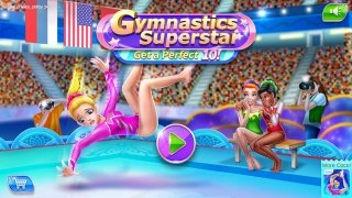 Gymnastics Superstar image 1 Thumbnail