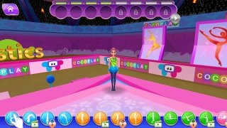 Gymnastics Superstar - Get a Perfect 10! image 11 Thumbnail