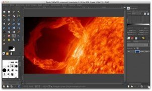 GIMP image 1 Thumbnail