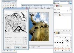 GIMP Portable imagen 3 Thumbnail