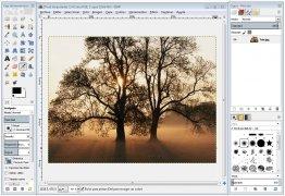 GIMPshop image 1 Thumbnail