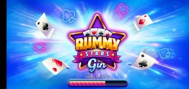 Gin Rummy Stars imagem 2 Thumbnail