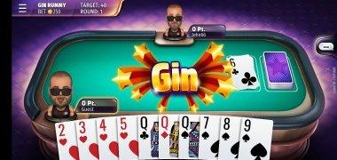 Gin Rummy Stars imagem 3 Thumbnail