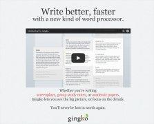 Gingko imagen 1 Thumbnail