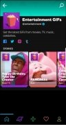GIPHY immagine 2 Thumbnail