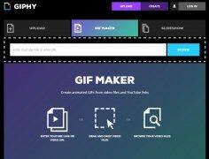Giphy GIF Maker Изображение 1 Thumbnail