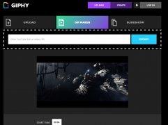 Giphy GIF Maker imagen 2 Thumbnail