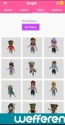 Girl Skins for Roblox image 3 Thumbnail