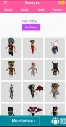 Girl Skins for Roblox image 4 Thumbnail