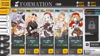 Girls' Frontline Изображение 2 Thumbnail
