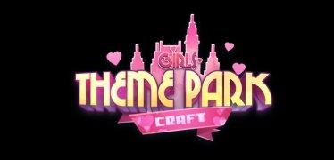 Girls Theme Park Craft imagen 1 Thumbnail