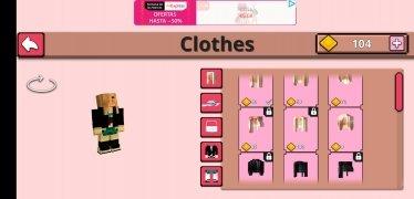 Girls Theme Park Craft imagen 10 Thumbnail