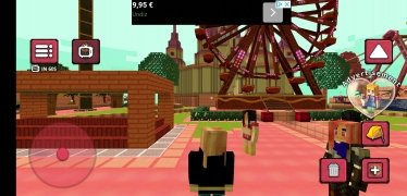 Girls Theme Park Craft imagen 3 Thumbnail