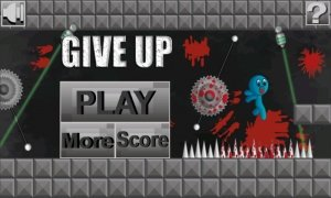 Give Up image 1 Thumbnail