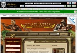 Gladiatus Manager imagen 1 Thumbnail