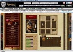 Gladiatus Manager imagen 2 Thumbnail