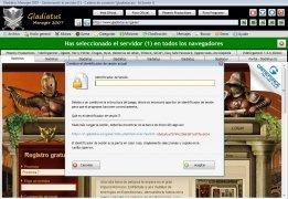 Gladiatus Manager imagen 3 Thumbnail