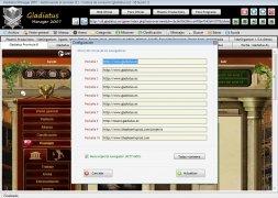 Gladiatus Manager imagen 4 Thumbnail