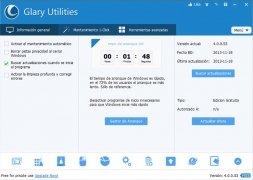 Glary Utilities imagen 1 Thumbnail