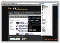 Glims bild 1 Thumbnail