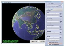 Global Weather 3D image 2 Thumbnail
