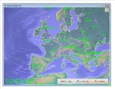 Global Weather 3D image 3 Thumbnail