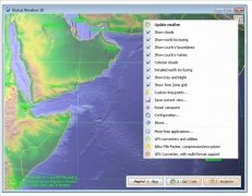 Global Weather 3D imagem 4 Thumbnail