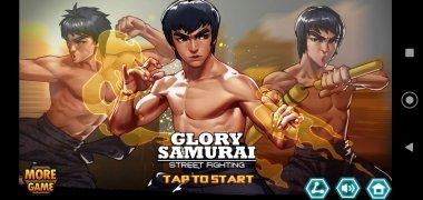 Glory Samurai imagen 2 Thumbnail