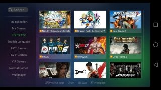 Gloud Games - Best Emulator for XBOX PC PS image 2 Thumbnail