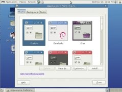 gNewSense imagen 5 Thumbnail