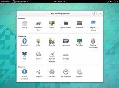 GNOME imagem 1 Thumbnail