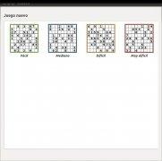 GNOME Sudoku imagen 2 Thumbnail