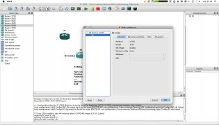 GNS3 immagine 2 Thumbnail