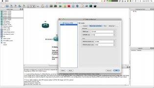 GNS3 immagine 3 Thumbnail