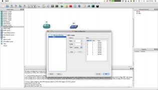 GNS3 immagine 5 Thumbnail